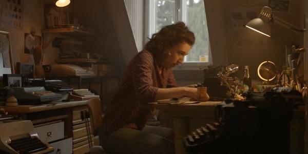 cockta – typewriter