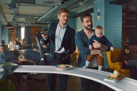 philadelphia – new dads